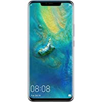 Huawei Mate 20 Pro (LYA-L29) 8GB / 256GB 6.39インチLTEデュアルSIM SIMフリー [並行輸入品] (トワイライト)