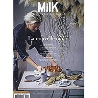Milk Decoration Hs [FR] No. 5 2018 (単号)