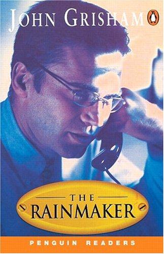 *RAINMAKER                         PGRN5 (Penguin Readers (Graded Readers))の詳細を見る