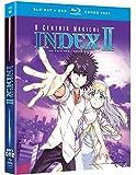 とある魔術の禁書目録?:Pert1 北米版 / Certain Magical Index II: Season 2 - Part 1 [Blu-ray+DVD][Import]