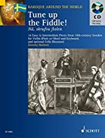 Tune Up the Fiddle! (Baroque Around the World)