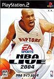 「NBA ライブ 2004」の画像