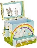 Pegasus Music Box by Enchantmints