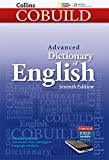 Collins Cobuild Advanced Dictionary of English, 7th Edition