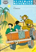 Heinemann Maths 5 Workbook 8 Pack