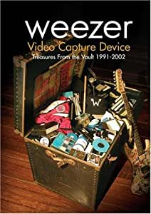 Video Capture Device 1991-2002 [DVD] [Import]