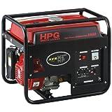 WAKITA(ワキタ):発電機 HPG2500 50Hz