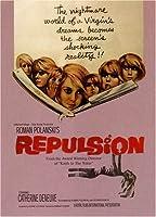 [北米版DVD リージョンコード1] REPULSION