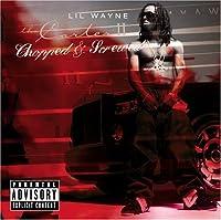 Tha Carter 2: Chopped & Screwed (Chop)