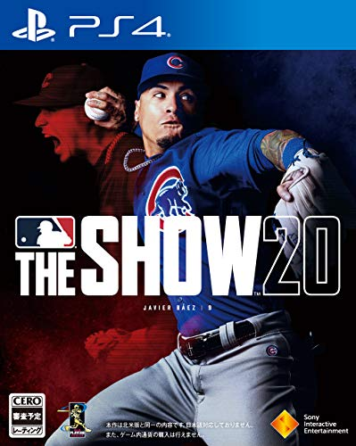 【PS4】MLB® The Show™ 20(英語版)【早期購入特典】ゴールドチョイスパック×1(封入)【Amazon.co.jp限定】アイテム未定