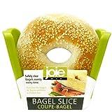 (2-Pack) - Joie Bagel Slicer, 2-Pack