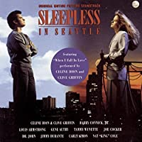 Sleepless In Seattle: Original Motion Picture Soundtrack by Various Artists (1993-06-15)