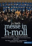 Bach: Messe in H-Moll / Mass in B Minor [DVD] [Import]