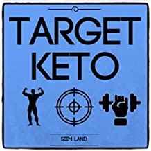 Target Keto: The Targeted Ketogenic Diet for Low-Carb Athletes