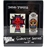 Tech Deck Collector Series Murf Dogtown - 1980 おもちゃ [並行輸入品]