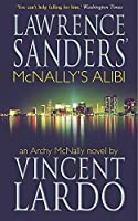 Lawrence Sanders' McNally's Alibi (Archy McNally)