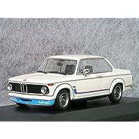 1/43 BMW 〓 2002 ターボ / ホワイト 〓 BMW