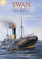 Swan Sinks: SS Cygnet Sunk by Italian Submarine Enrico Tazzoli, San Salvador, Bahamas in World War II (U-Boats in the Bahamas)