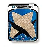 STOMPGRIP(ストンプグリップ) トラクションパッド タンクキット VOLCANO クリア YZF-R1(15) 55-10-0099