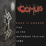 East of Sweden:Live at Melloboat Festival 2008 [12 inch Analog]