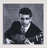 Maurice Sedacca-Guitarist