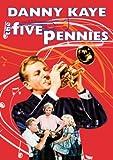 5つの銅貨 [DVD]