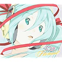 V Love 25(Vocaloid Love Nico) -Fortune-