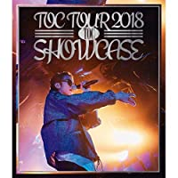 TOC TOUR 2018SHOWCASE 【DVD】