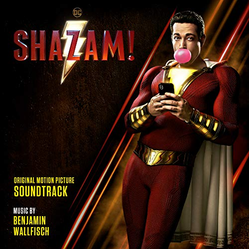 Shazam! (Original Motion Picture Soundtrack)