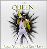 Rock You from Rio [12 inch Analog]