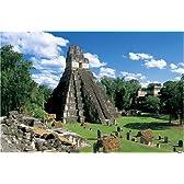 1000ピース ティカル国立公園-グアテマラ (50x75cm)