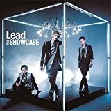 Stand up Action♪LeadのCDジャケット