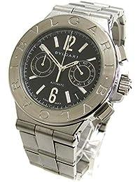 2128b3075e57 ... ディアゴノ クラシック オートマチック ブラック メンズ DG40BSSD ウォッチ 腕時計 シリアル有 [並行輸入品] · ¥  334,800 · [ブルガリ]BVLGARI 腕時計 DG40SCH ...