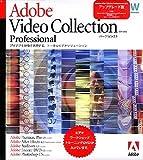 Adobe Video Collection Professional 2.5 日本語版 Windows版 トレードアップグレード版 (After Effects Professional)