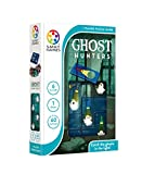 SMRT Games ゴーストハンター パズル Ghost Hunters SG433JP 正規品