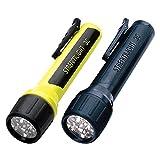 Best STREAMLIGHTストリームキャンプライト - StreamLight プロポリマー 3C LED ブラック/ホワイト Review
