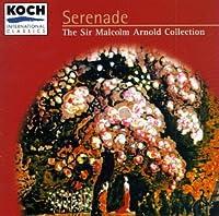 Arnold;Serenade Small Orche