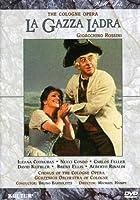 La Gazza Ladra [DVD] [Import]