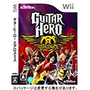 ギターヒーロー エアロスミス (Wii)