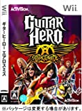 ギターヒーロー エアロスミス(ソフト単体) - Wii