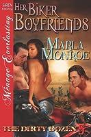 Her Biker Boyfriends (The Dirty Dozen)