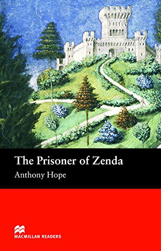 The Prisoner of Zenda (Macmillan Reader's Beginner Level)の詳細を見る