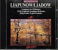 Symphony 1/Kikimora/Enchanted Lake