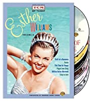 TCM Spotlight: Esther Williams, Vol. 2 (Thrill of a Romance / Fiesta / This Time for Keeps / Pagan Love Song / Million