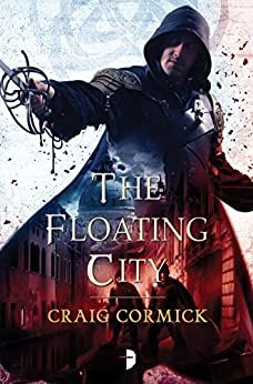 The Floating City (Shadow Master Book 2) by [Cormick, Craig]