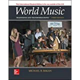 ISE World Music: Traditions and Transformations