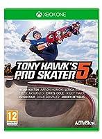 Tony Hawk's Pro Skater 5 (Xbox One) (輸入版)