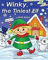 Winky the Tiniest Elf