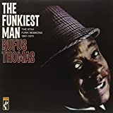 Funkiest Man [12 inch Analog]