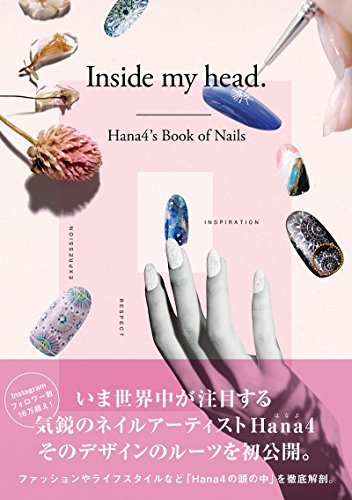 Inside my head. Hana4's book o...